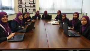 BBC School Reporters 2106