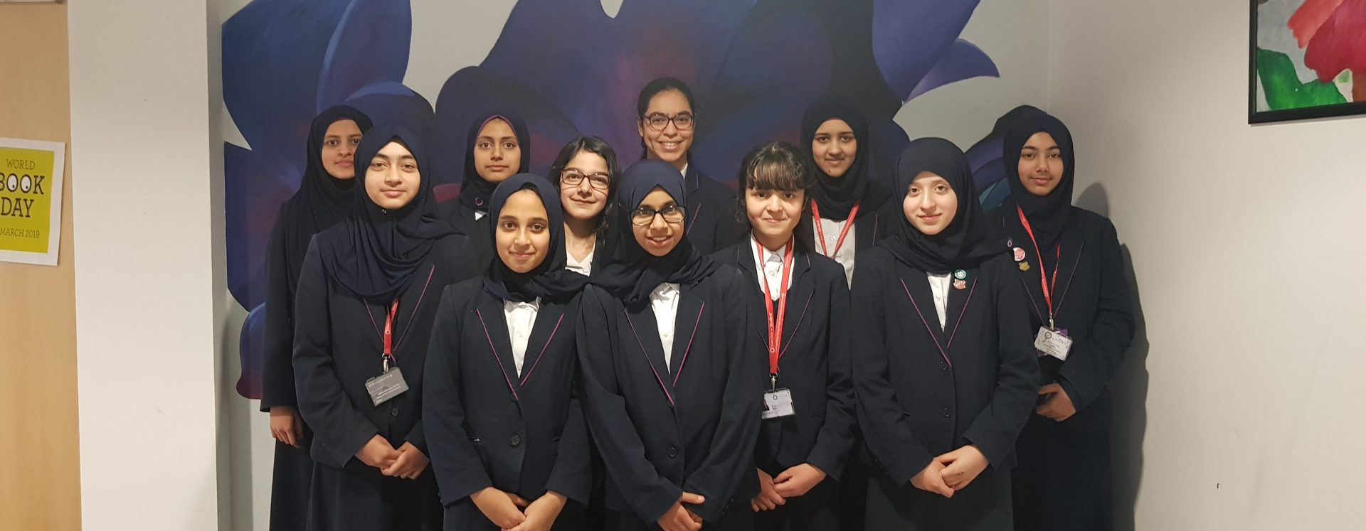 Girls secure top 50 spot in national cyber security competition